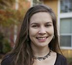 Corinna Archer Kinsman–Associate Director of Development