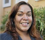 Florinda Bryant–Director of Enrollment