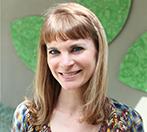 Christie Jean-Jacques–Community Programs Coordinator