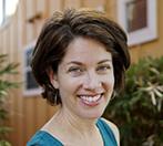 Shobie Partos–Senior Director of School & Community Partnerships