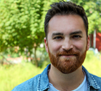 Stephen Belyou–Spark Schools Program Coordinator