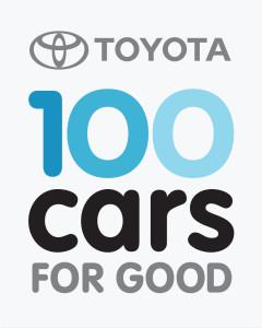 7_100 Cars For Good Logo