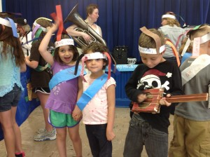 Art Avant-Garde – Ages 5 to 9 @ Shepherd of the Hills Lutheran Church | West Lake Hills | Texas | United States