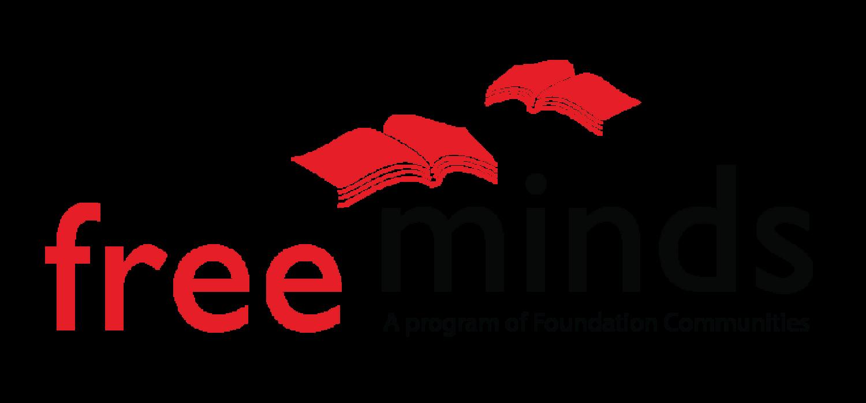 Free Minds Logo