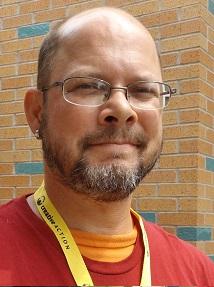 Aaron Site Coordinator