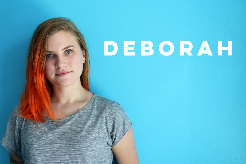 Deborah Rod