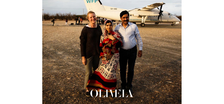 Olivela Founder