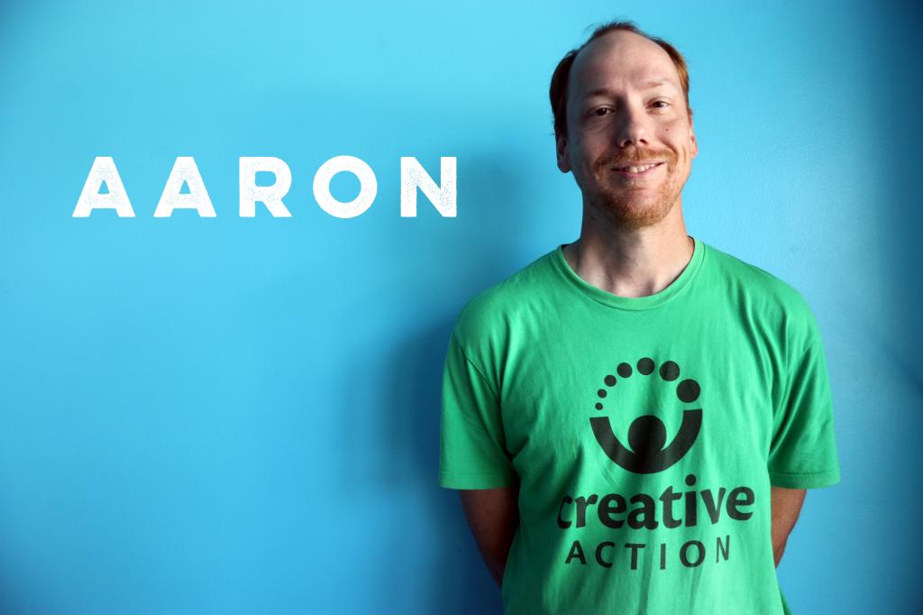 Aaron Jordan