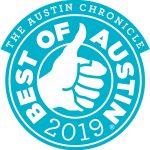 Best Muralist of Austin 2019