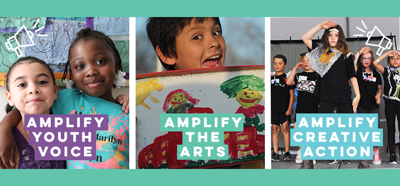 Amplify Austin Creative Action