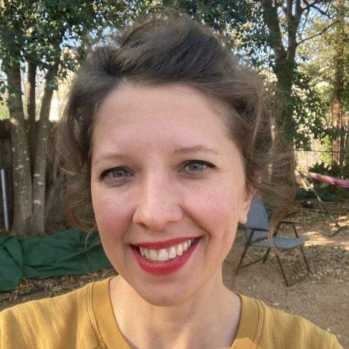 Keri Boyd Headshot