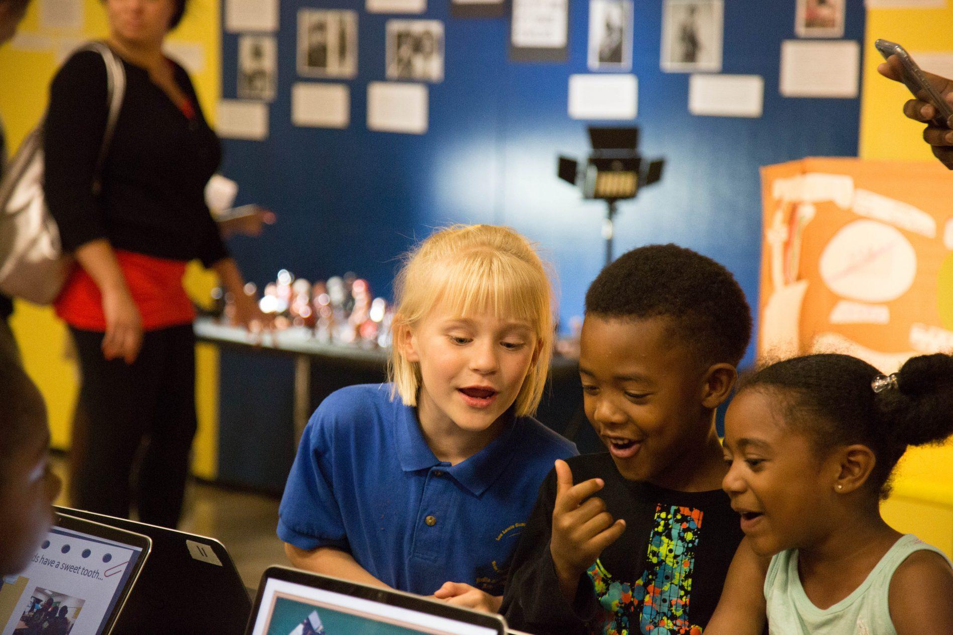 Arts Ed Week Activities