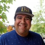 Carl Gonzales Headshot